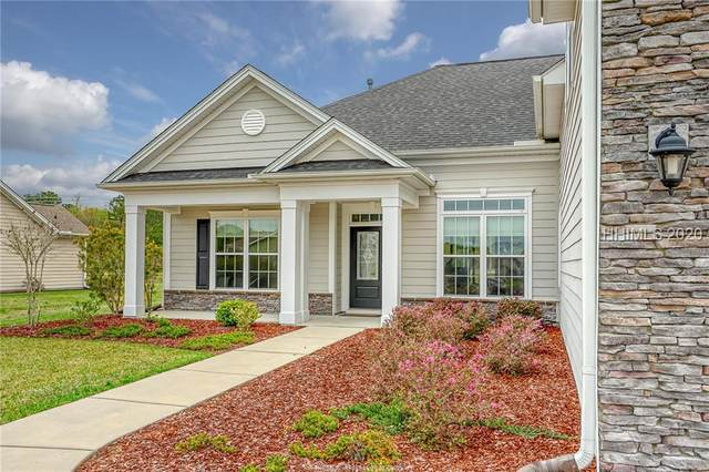 288 Wiregrass Way, Hardeeville, SC 29927 (MLS #401441) :: RE/MAX Coastal Realty