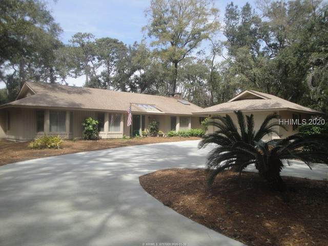 15 Audubon Place, Hilton Head Island, SC 29928 (MLS #401448) :: Hilton Head Dot Real Estate