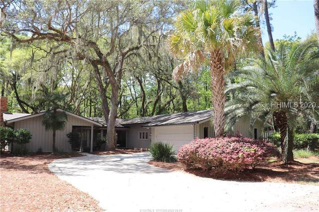6 E Garrison Place, Hilton Head Island, SC 29928 (MLS #401533) :: Hilton Head Dot Real Estate