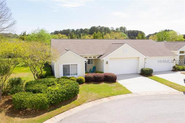 5 Huquenin Court, Bluffton, SC 29909 (MLS #401726) :: RE/MAX Island Realty
