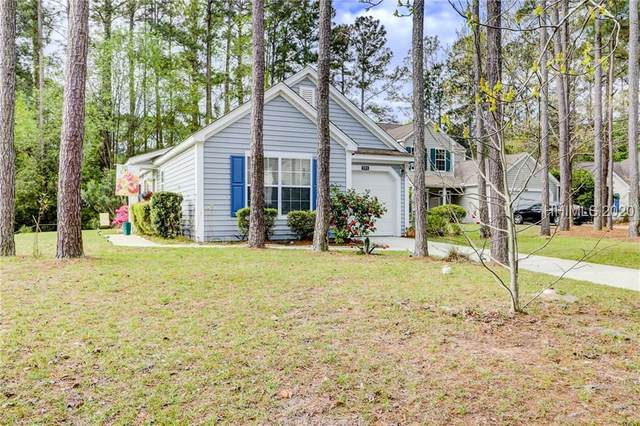 591 Greenfield Court, Bluffton, SC 29910 (MLS #401728) :: The Alliance Group Realty