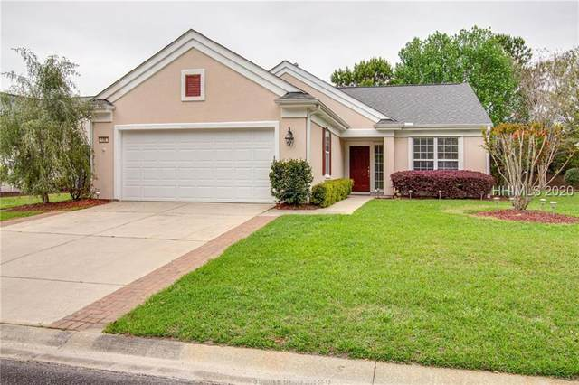 135 Doncaster Lane, Bluffton, SC 29909 (MLS #401743) :: Southern Lifestyle Properties
