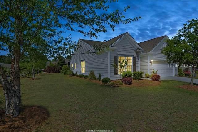 45 Groveview Avenue, Bluffton, SC 29910 (MLS #402042) :: Coastal Realty Group