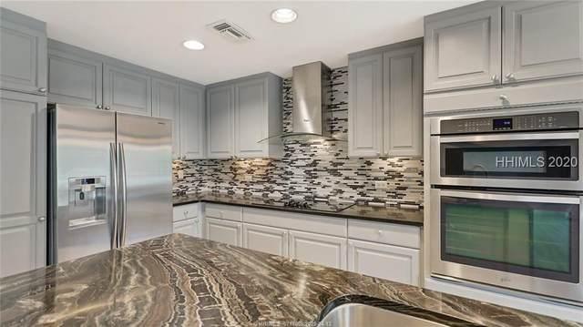50 Verbena Lane #2202, Hilton Head Island, SC 29926 (MLS #402045) :: Southern Lifestyle Properties