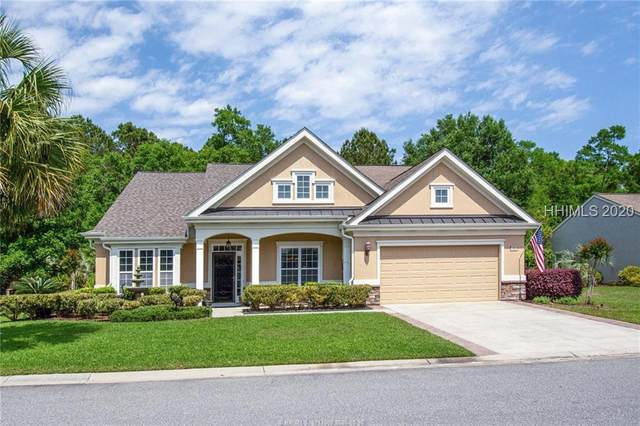 15 Rolling River Drive, Bluffton, SC 29910 (MLS #402122) :: Collins Group Realty