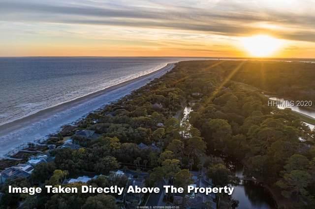 1 Beach Lagoon Road #39, Hilton Head Island, SC 29928 (MLS #402183) :: Hilton Head Dot Real Estate
