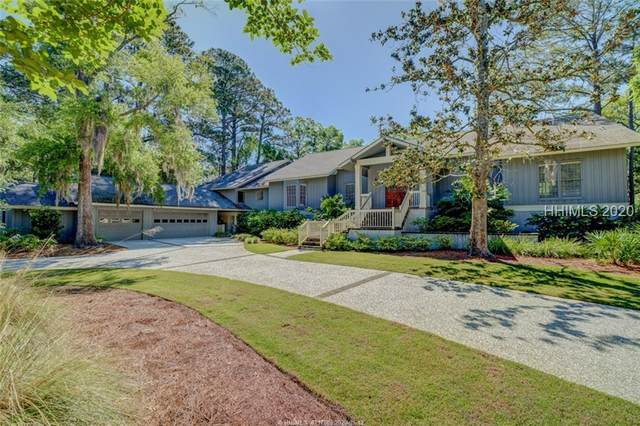 50 N Calibogue Cay Road, Hilton Head Island, SC 29928 (MLS #402217) :: Coastal Realty Group