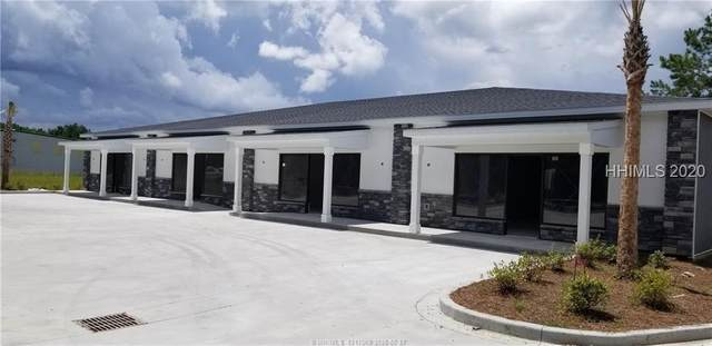 3147 Argent Boulevard, Ridgeland, SC 29936 (MLS #402282) :: RE/MAX Island Realty