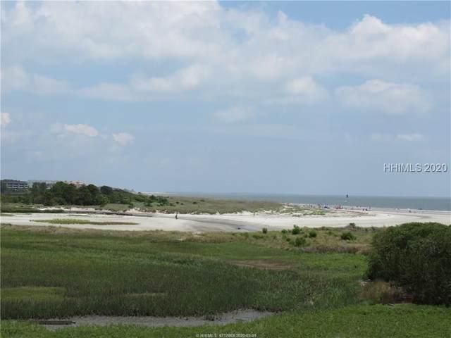 87 Singleton Beach Road, Hilton Head Island, SC 29928 (MLS #402320) :: Judy Flanagan