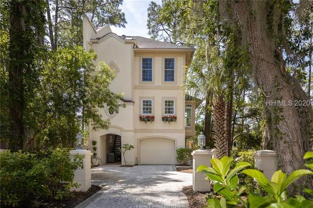 53 Wexford On The Green, Hilton Head Island, SC 29928 (MLS #402344) :: Coastal Realty Group