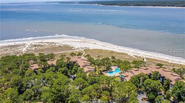 247 S Sea Pines Drive #1828, Hilton Head Island, SC 29928 (MLS #402364) :: Southern Lifestyle Properties