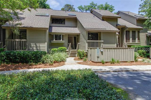 84 Lighthouse Road #2453, Hilton Head Island, SC 29928 (MLS #402400) :: Judy Flanagan