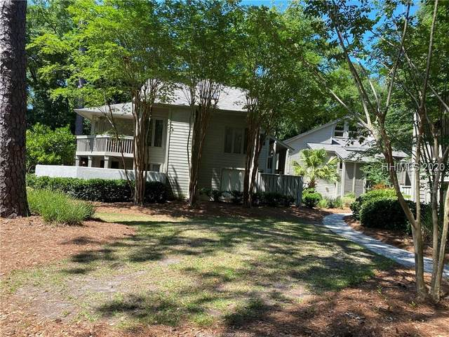 20 Queens Folly Road #1662, Hilton Head Island, SC 29928 (MLS #402428) :: Schembra Real Estate Group