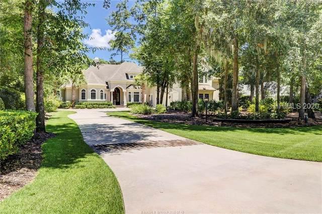 23 Pond Drive, Hilton Head Island, SC 29926 (MLS #402444) :: Hilton Head Dot Real Estate