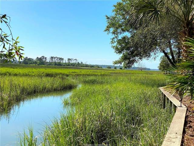 23 Audubon Pond Road, Hilton Head Island, SC 29928 (MLS #402474) :: Coastal Realty Group
