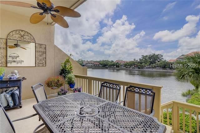 10 Newport Drive #3403, Hilton Head Island, SC 29928 (MLS #402688) :: Southern Lifestyle Properties