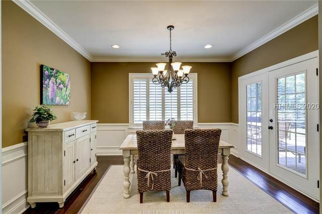 2 Fording Court, Bluffton, SC 29910 (MLS #402706) :: Southern Lifestyle Properties