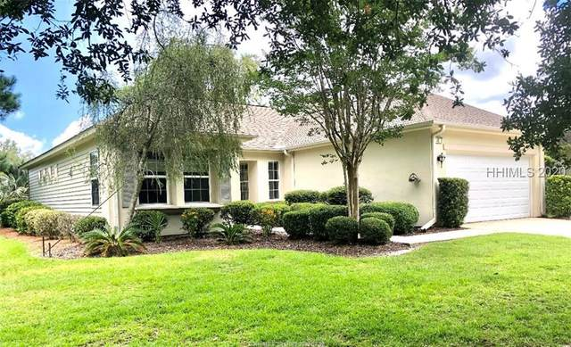 45 Plymouth Lane, Bluffton, SC 29909 (MLS #402769) :: The Alliance Group Realty