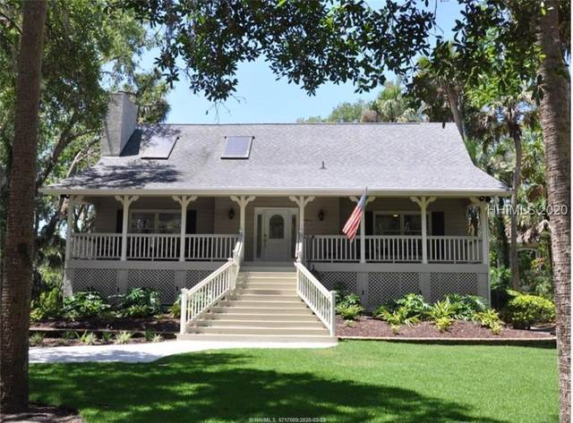 39 Haul Away, Hilton Head Island, SC 29928 (MLS #402812) :: The Sheri Nixon Team