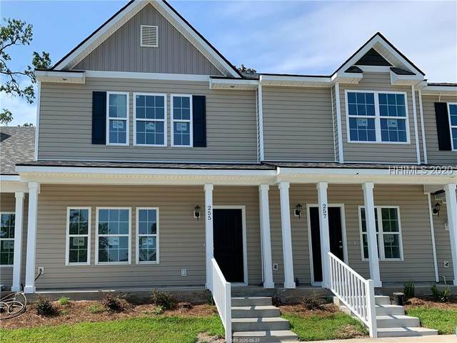255 Admiration Avenue, Beaufort, SC 29906 (MLS #402850) :: Southern Lifestyle Properties