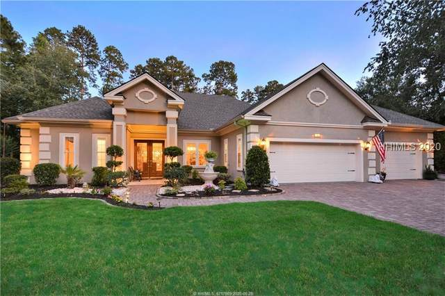 78 Cutter Circle, Bluffton, SC 29909 (MLS #402873) :: Judy Flanagan