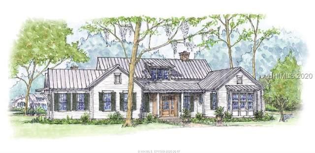 126 August Lane, Bluffton, SC 29910 (MLS #402977) :: Beth Drake REALTOR®