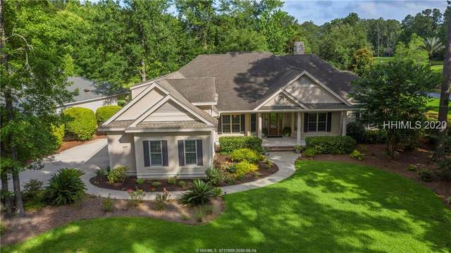 197 Cutter Circle, Bluffton, SC 29909 (MLS #403071) :: Judy Flanagan