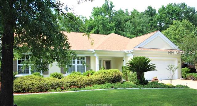 37 Star Flower Drive, Bluffton, SC 29909 (MLS #403089) :: Collins Group Realty