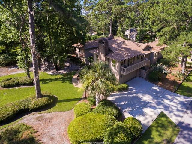 8 Heritage Road, Hilton Head Island, SC 29928 (MLS #404199) :: Coastal Realty Group