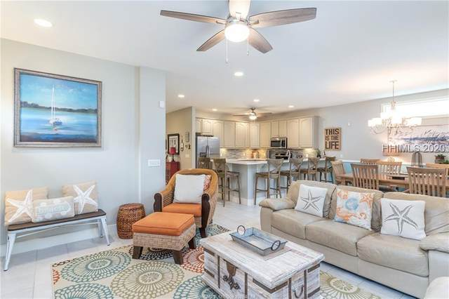 11 Henry Lane, Hilton Head Island, SC 29928 (MLS #404292) :: Judy Flanagan