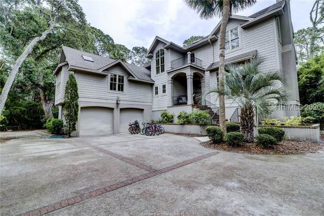 13 Black Skimmer Road, Hilton Head Island, SC 29928 (MLS #404336) :: Judy Flanagan
