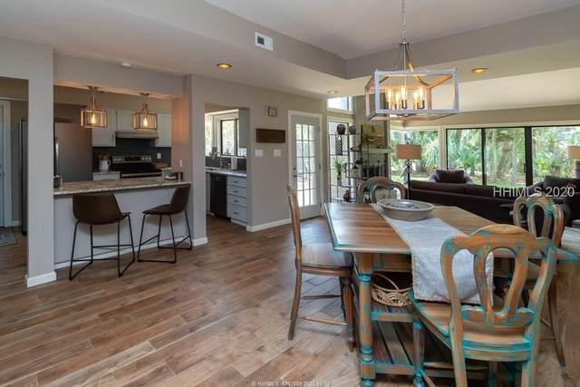 26 Stable Gate Road, Hilton Head Island, SC 29926 (MLS #404354) :: RE/MAX Island Realty