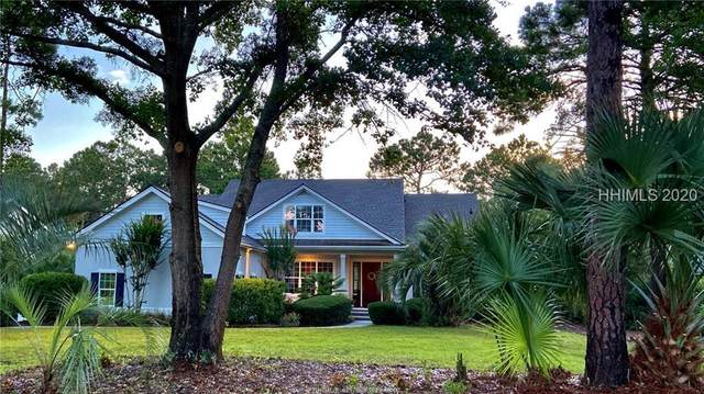 2 Stevens Court, Hilton Head Island, SC 29926 (MLS #404583) :: Collins Group Realty
