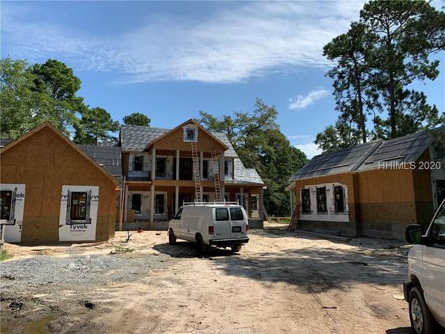 30 Rice Mill Road, Okatie, SC 29909 (MLS #404629) :: The Alliance Group Realty