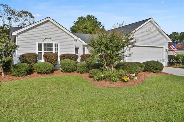 5 Trescot Lane, Bluffton, SC 29909 (MLS #404661) :: The Alliance Group Realty
