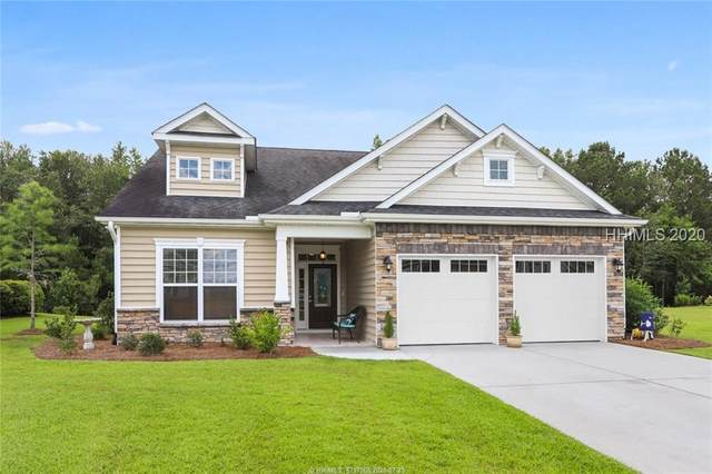 910 Wiregrass Way, Hardeeville, SC 29927 (MLS #404673) :: Hilton Head Dot Real Estate
