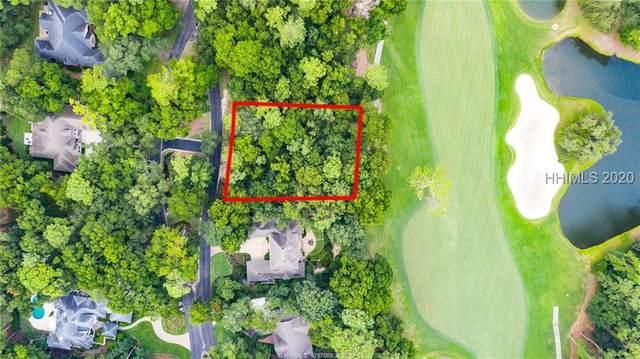 18 Hawthorne Road, Bluffton, SC 29910 (MLS #404804) :: Hilton Head Dot Real Estate