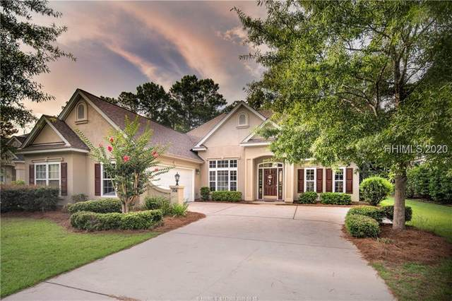 104 Spring Meadow Drive, Bluffton, SC 29910 (MLS #404904) :: Southern Lifestyle Properties
