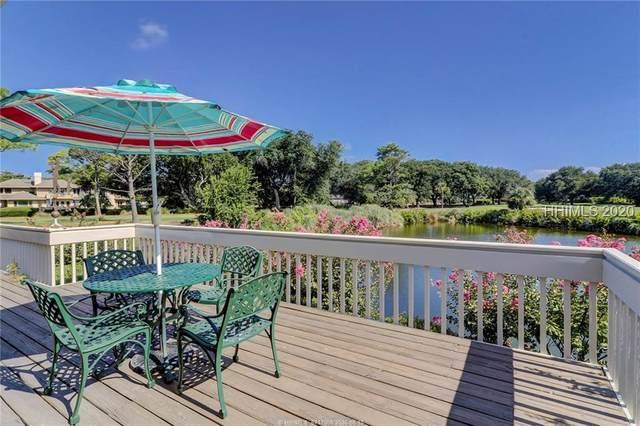 6 Fairway Winds Place, Hilton Head Island, SC 29928 (MLS #404935) :: Judy Flanagan