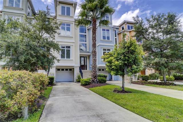 42 Fuller Pointe Drive, Hilton Head Island, SC 29926 (MLS #404996) :: Schembra Real Estate Group