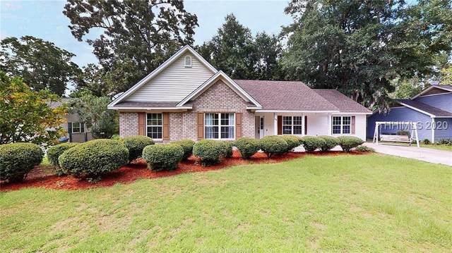 26 Ardmore Avenue, Beaufort, SC 29907 (MLS #405095) :: Southern Lifestyle Properties