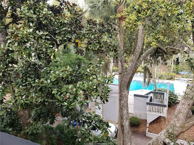 137 Cordillo Parkway #5802, Hilton Head Island, SC 29928 (MLS #405245) :: Hilton Head Dot Real Estate