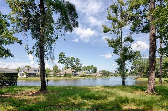 70 Farnsleigh Avenue, Bluffton, SC 29910 (MLS #405428) :: Hilton Head Dot Real Estate