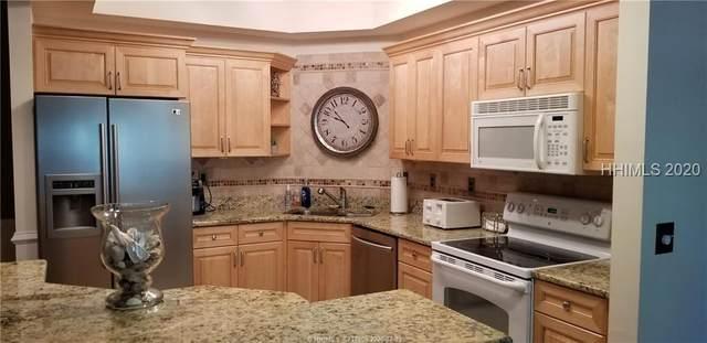 380 Marshland Road J27, Hilton Head Island, SC 29926 (MLS #405617) :: Hilton Head Dot Real Estate