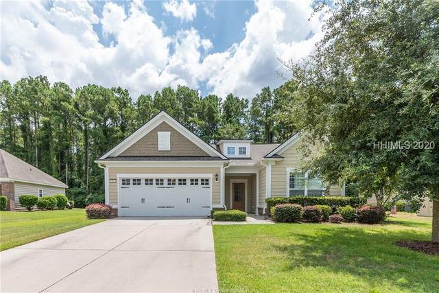 14 Greatwood Drive, Bluffton, SC 29910 (MLS #405668) :: The Alliance Group Realty