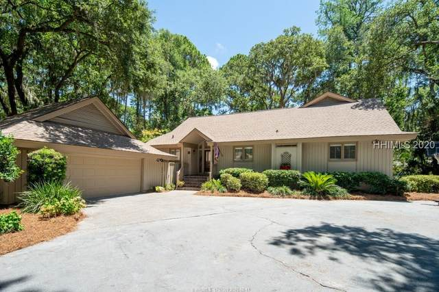 79 Governors Road, Hilton Head Island, SC 29928 (MLS #405691) :: Hilton Head Dot Real Estate