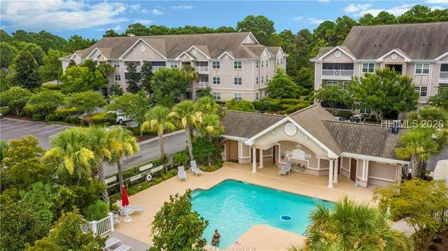 4924 Bluffton Parkway 18-108, Bluffton, SC 29910 (MLS #405765) :: Southern Lifestyle Properties