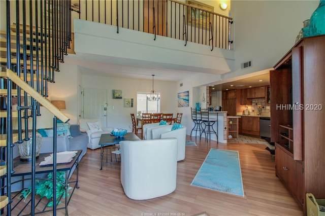 10 S Forest Beach Drive #426, Hilton Head Island, SC 29928 (MLS #405933) :: Coastal Realty Group