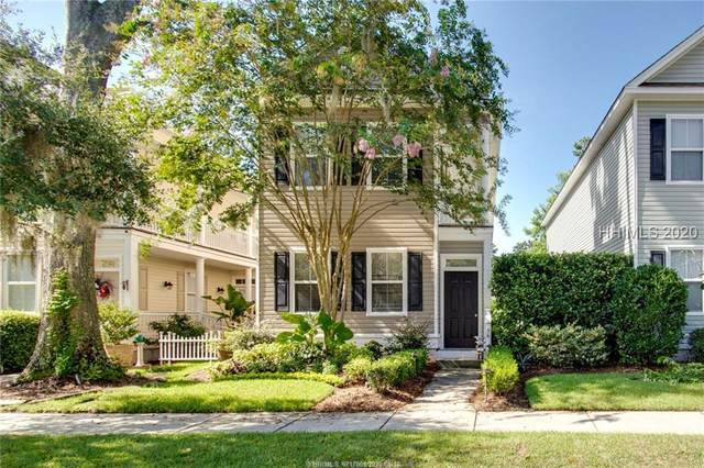 94 Westbury Park Way, Bluffton, SC 29910 (MLS #405957) :: Hilton Head Dot Real Estate