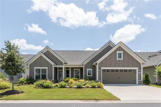 285 Fern Leaf Lane, Bluffton, SC 29909 (MLS #405999) :: Southern Lifestyle Properties